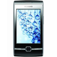 Unlocking by code Huawei U8500