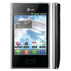 LG Swift L5 II