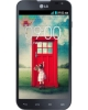 Unlocking by code LG L90