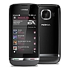 Unlocking by code Nokia Asha 311