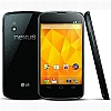 Unlocking by code LG Nexus 4 E960