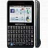 Unlocking by code Motorola ex225