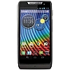 Unlocking by code Motorola RAZR D3
