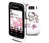 Unlocking by code Alcatel Hello Kitty