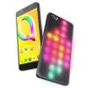 Unlocking by code Alcatel A5 LED